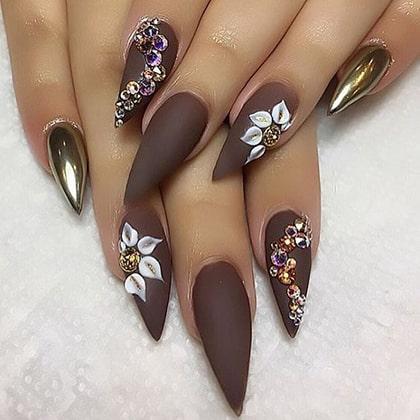Nail Art Industry