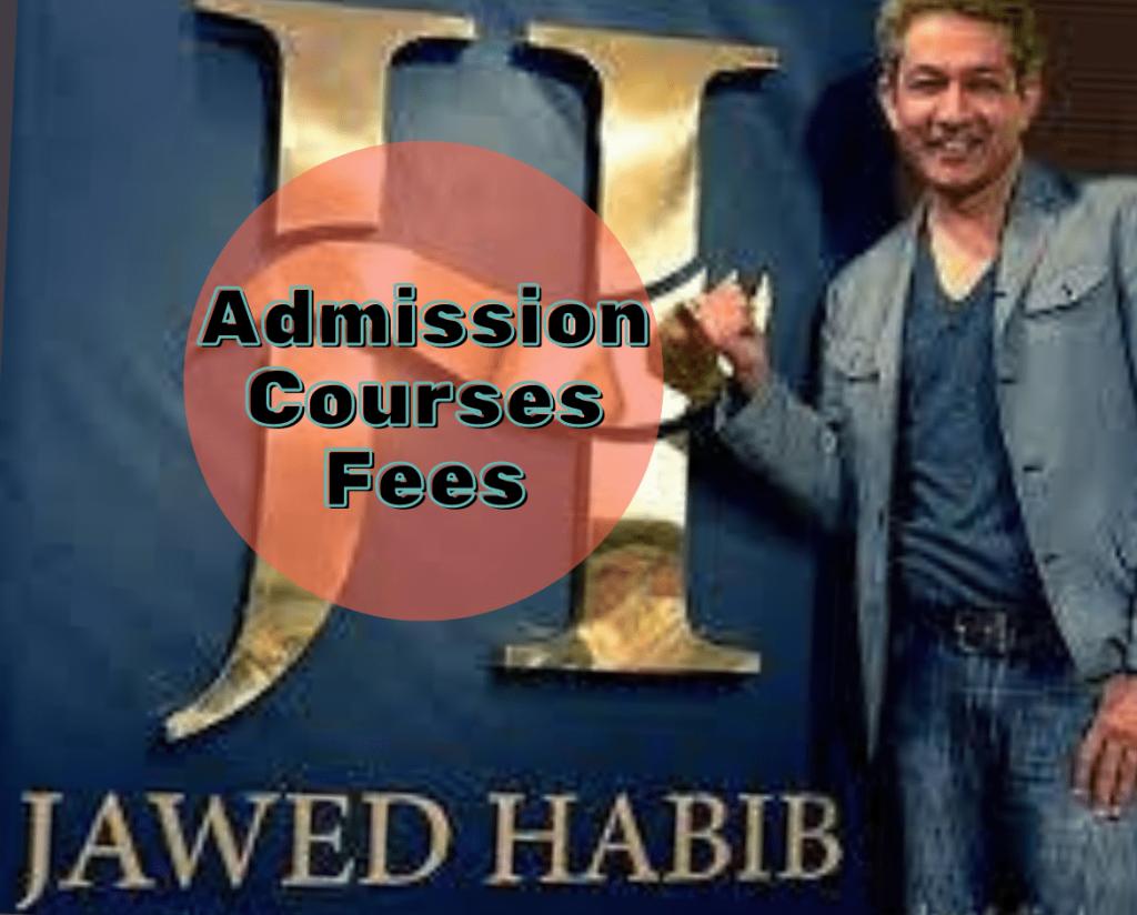 Jawed Habib Academy Noida