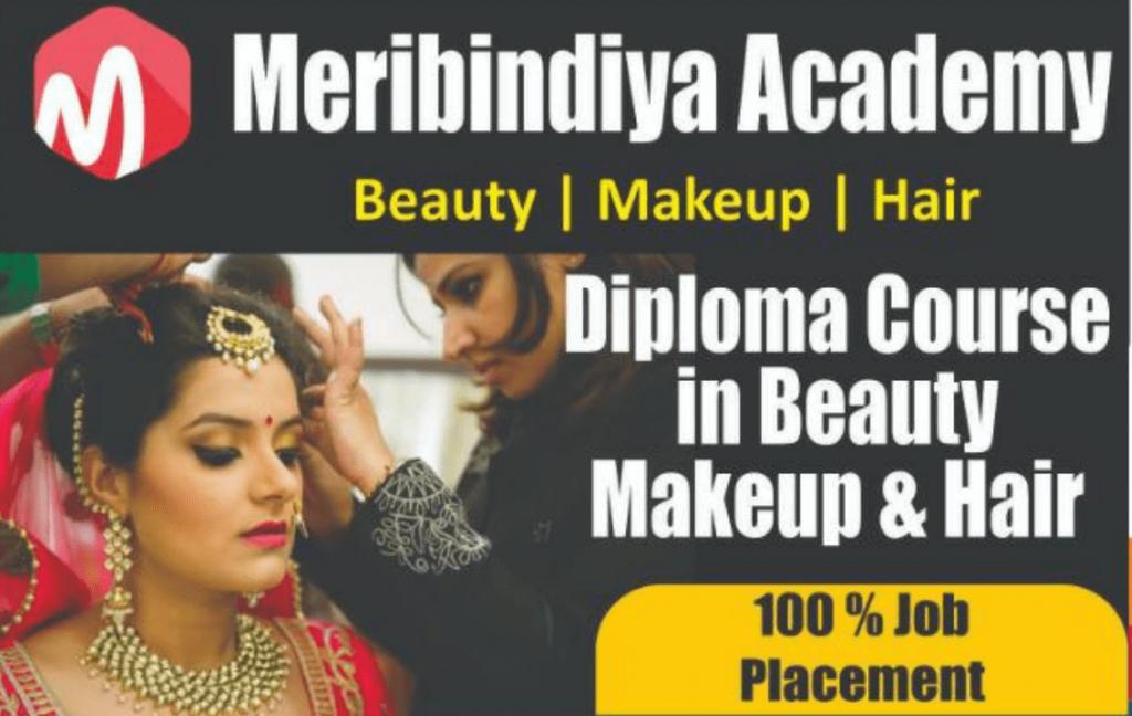 Meribindiya International Academy Noida