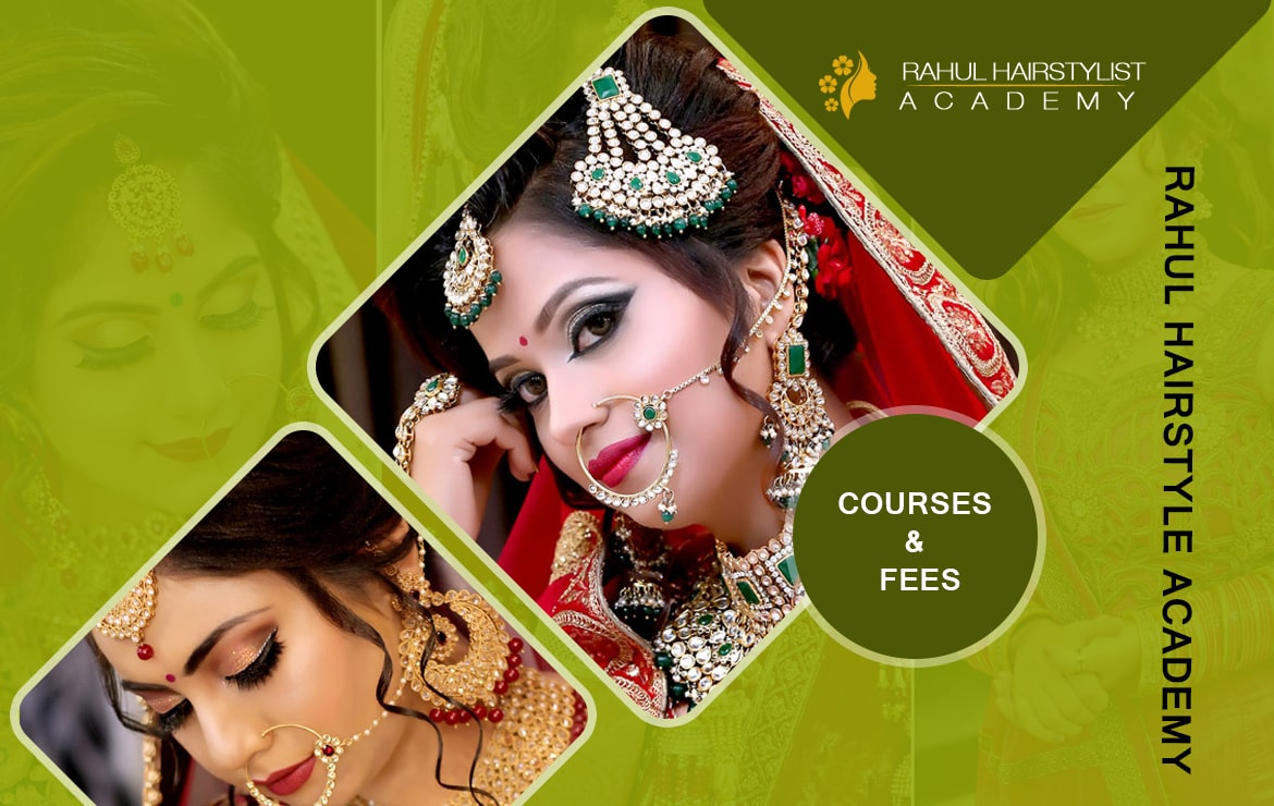 Rahul Hairstyle academy: Courses & Fees
